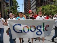 Сотрудники-гомосексуалисты: Microsoft и Google в лидерах